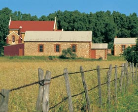 Central Greenough Historic Settlement - Port Augusta Accommodation