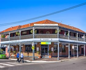 The Exchange Hotel - Beaumont - Port Augusta Accommodation