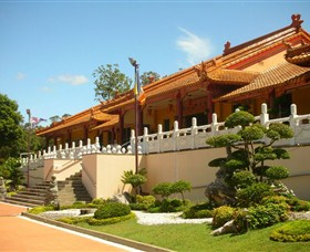 Chung Tian Temple - Port Augusta Accommodation