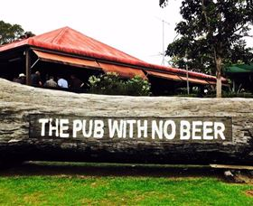 The Pub With No Beer - Port Augusta Accommodation