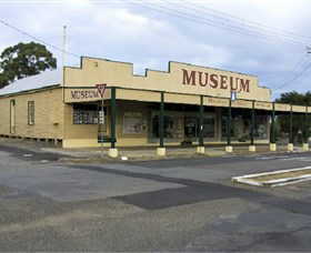 Manning Valley Historical Society and Museum - Port Augusta Accommodation