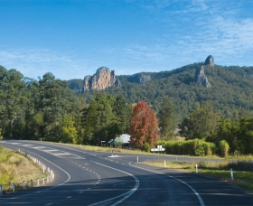 Nimbin Rocks - Port Augusta Accommodation