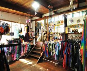 Nimbin Craft Gallery - Port Augusta Accommodation