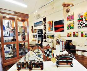 Nimbin Artists Gallery - Port Augusta Accommodation