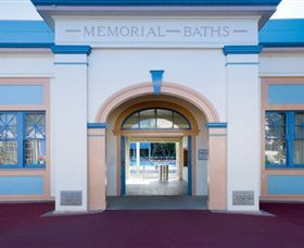 Lismore Memorial Baths - Port Augusta Accommodation