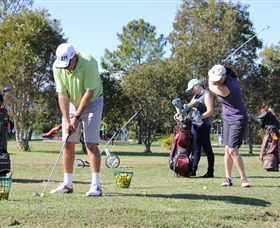Nambucca River Golf Driving Range - Port Augusta Accommodation