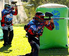 Elite 1 Paintball - Port Augusta Accommodation