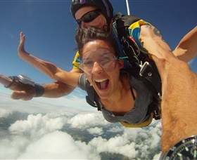Gold Coast Skydive - Port Augusta Accommodation