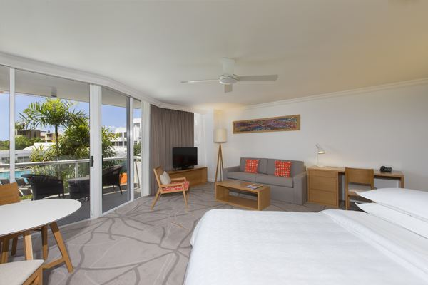 Sofitel Noosa Pacific Resort - Port Augusta Accommodation