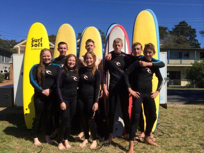 Broulee Surf School - Port Augusta Accommodation