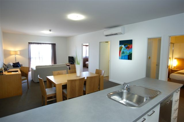 Quest Mackay - Port Augusta Accommodation
