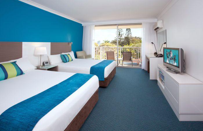 Sea World Resort and Water Park - Port Augusta Accommodation