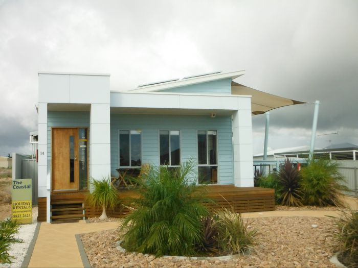 The Coastal - Port Augusta Accommodation