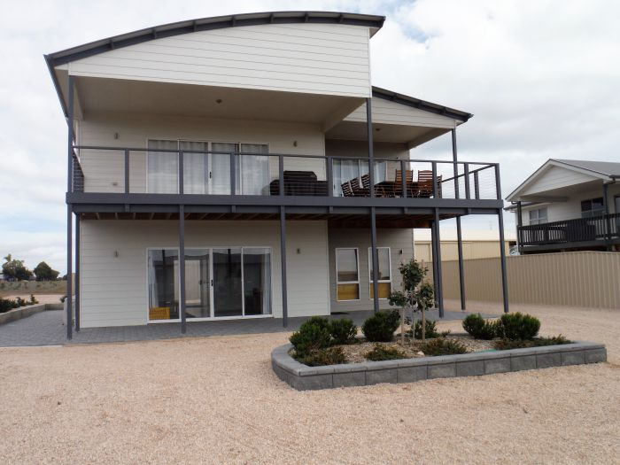 Ocean Swell - Port Augusta Accommodation