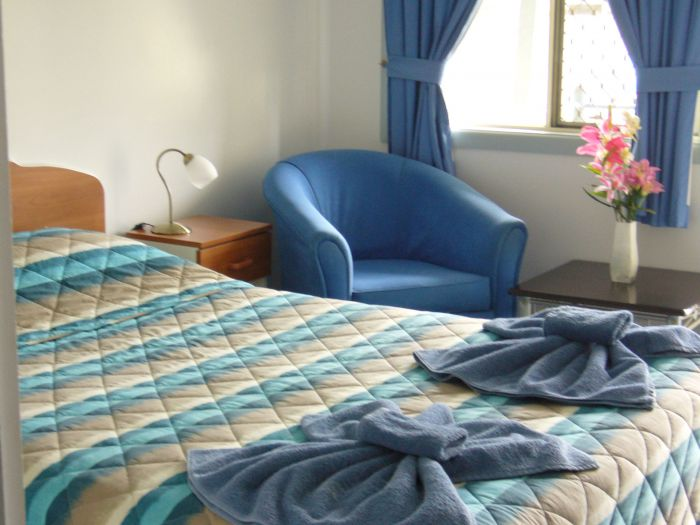 Kings Motor Inn and Steakhouse - Port Augusta Accommodation