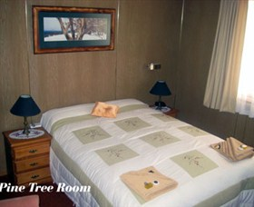 Sages Haus Bed and Breakfast - Port Augusta Accommodation