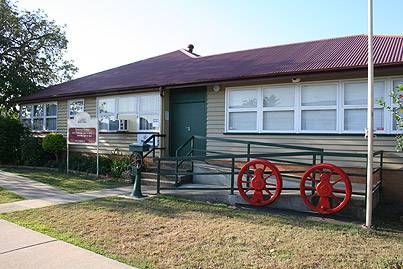 Nambour  District Historical Museum Assoc - Port Augusta Accommodation