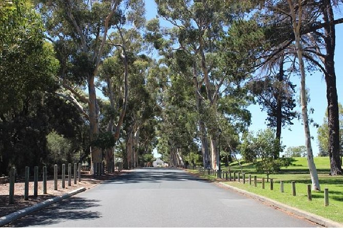 Claremont Heritage Tour from Perth