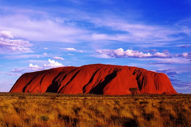 Uluru and Kata Tjuta Experience with BBQ Dinner - Port Augusta Accommodation