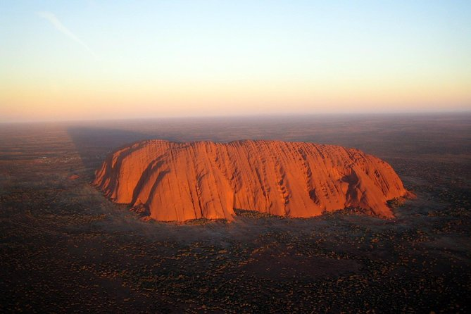 Fixed-Wing Scenic Flight from Uluru Ayers Rock - Port Augusta Accommodation