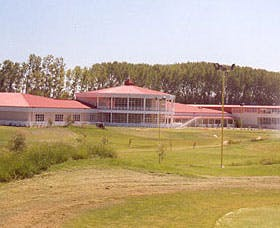 Canberra International Golf Centre - Port Augusta Accommodation