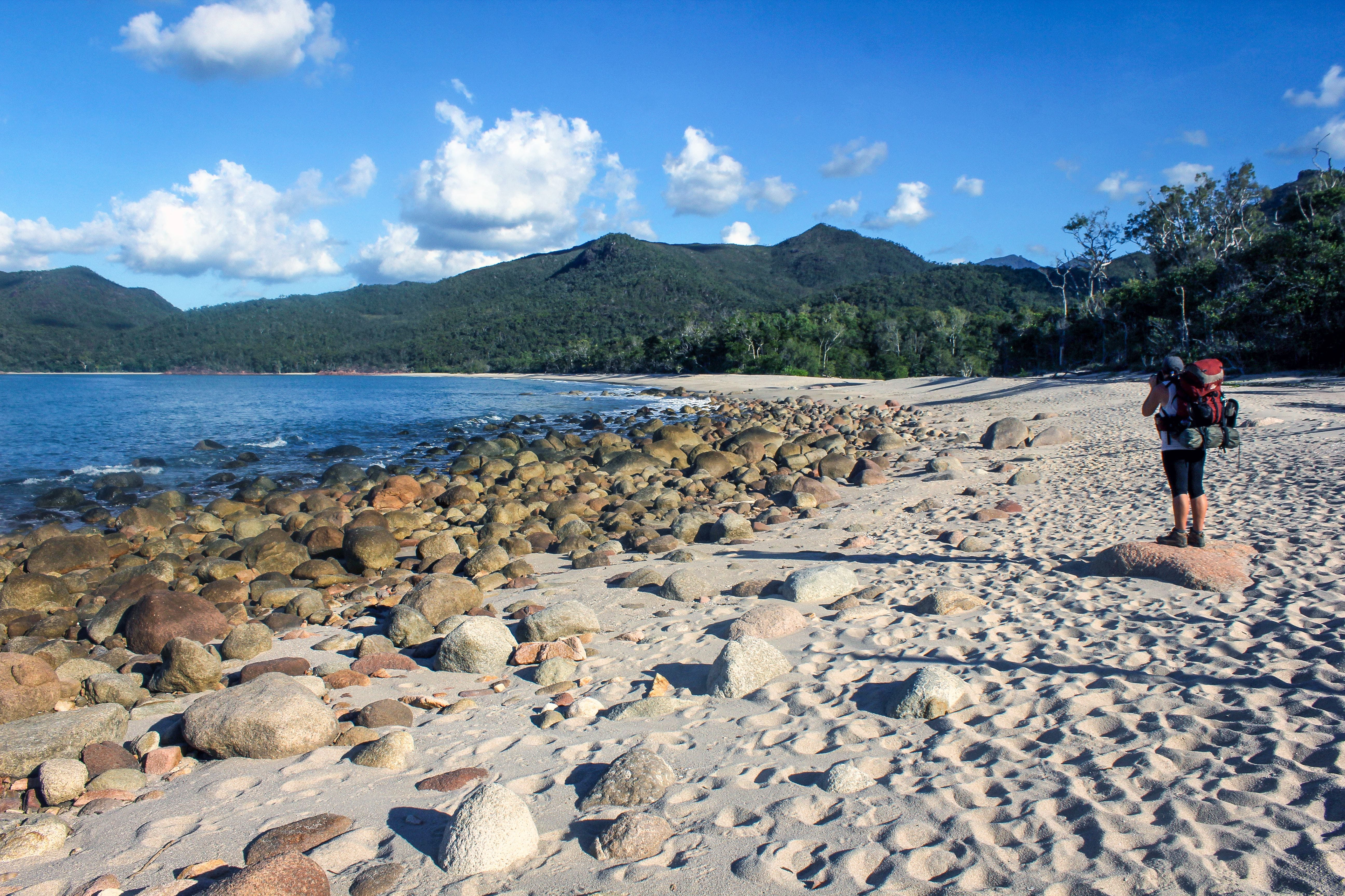 Hinchinbrook Island - Port Augusta Accommodation