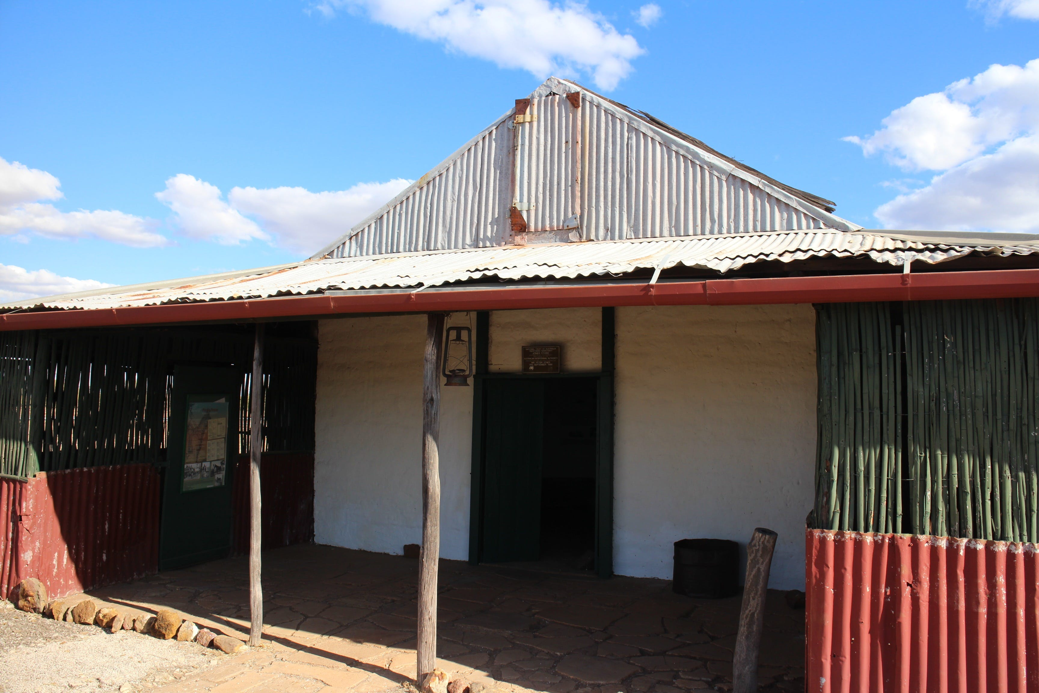 Jones Store - Port Augusta Accommodation