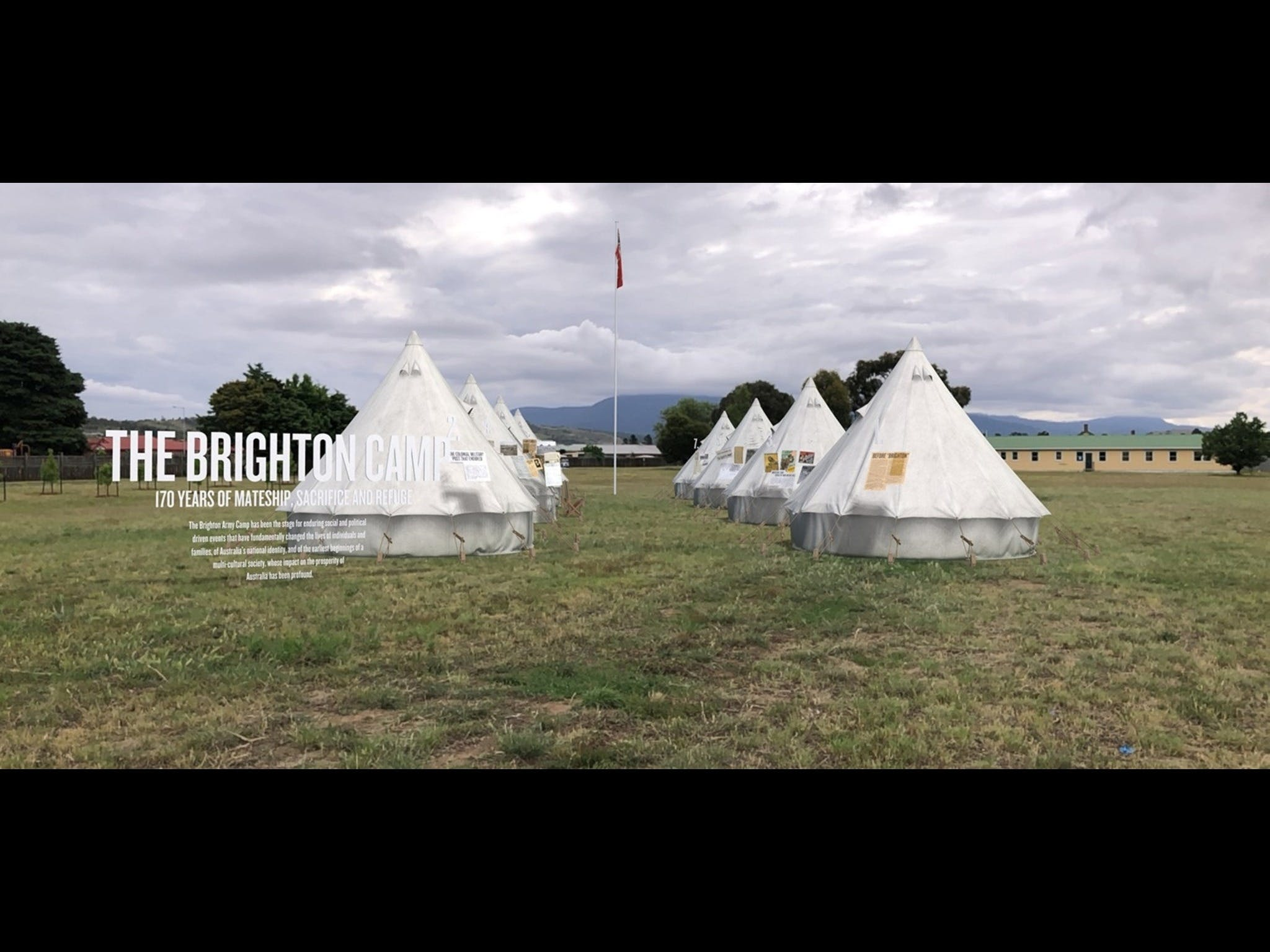 Brighton Army Camp - Port Augusta Accommodation