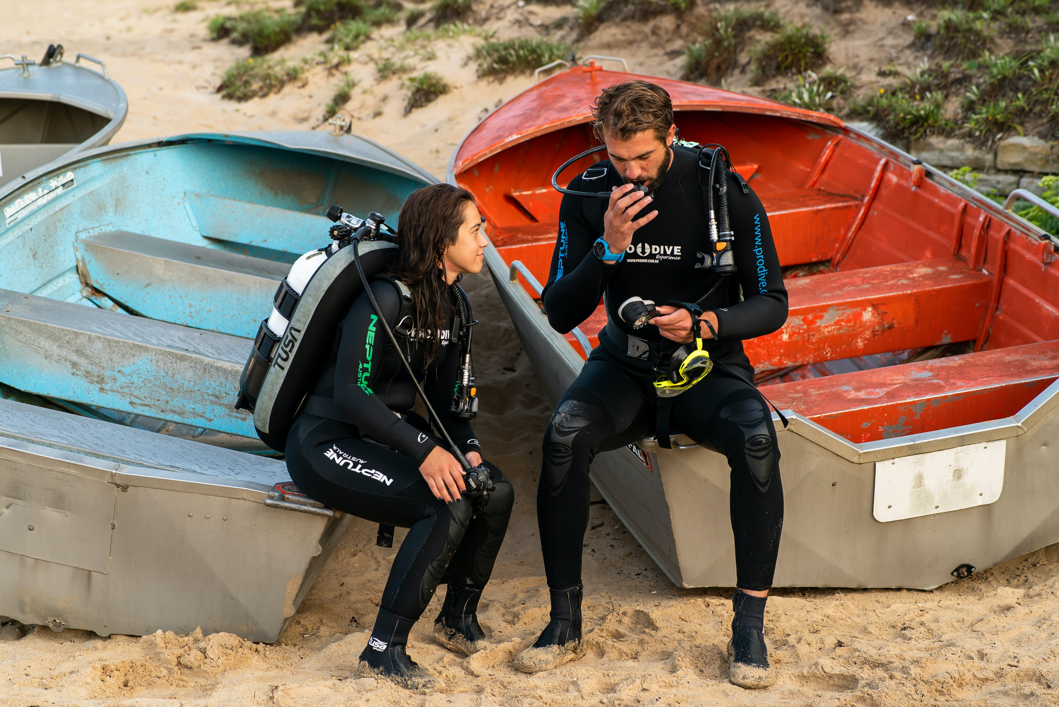 Pro Dive Coogee - Port Augusta Accommodation