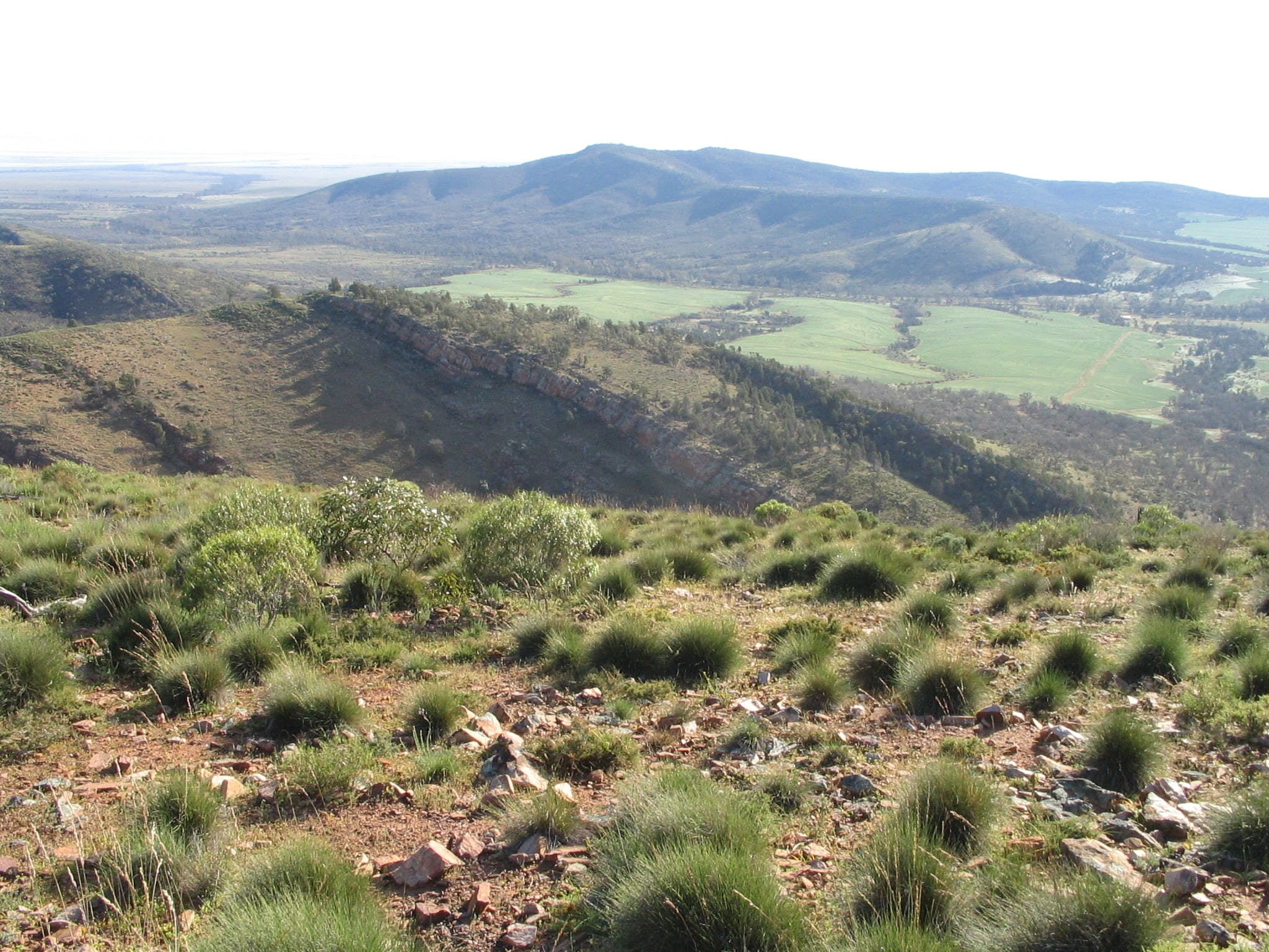 Horseshoe Rim 4WD Adventure Track - Port Augusta Accommodation