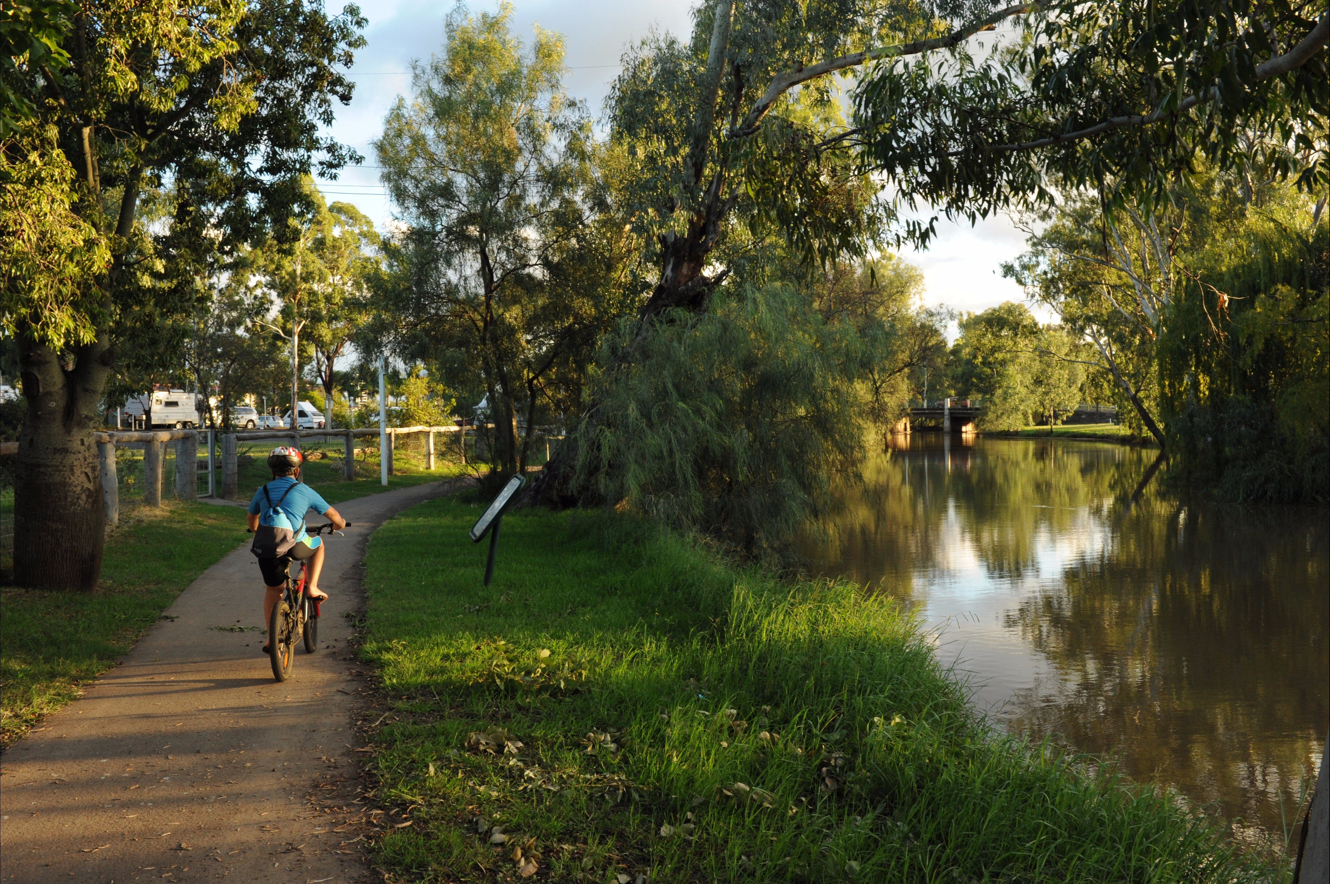 North Western Fishing Trail - Port Augusta Accommodation