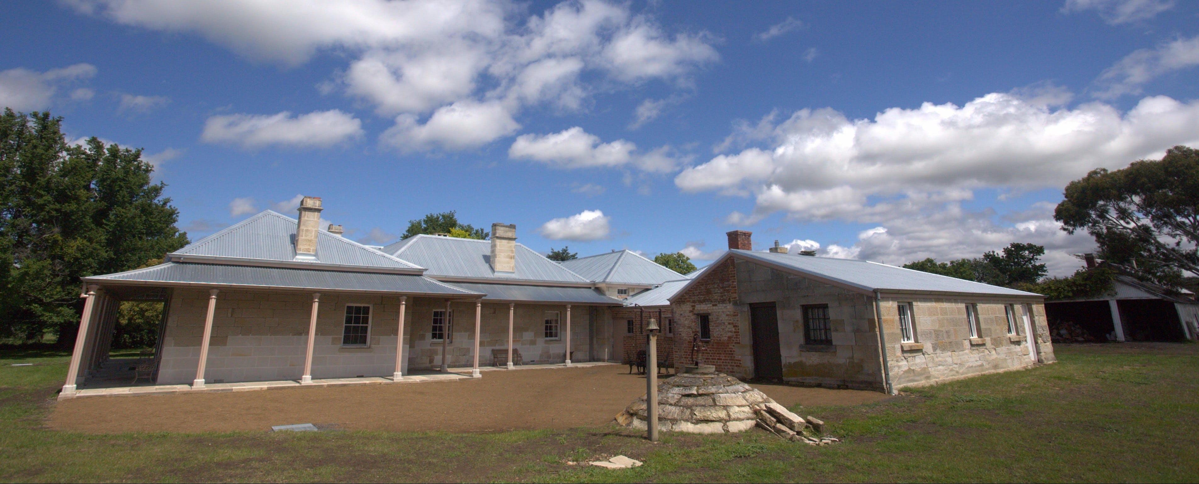Pontville - Port Augusta Accommodation