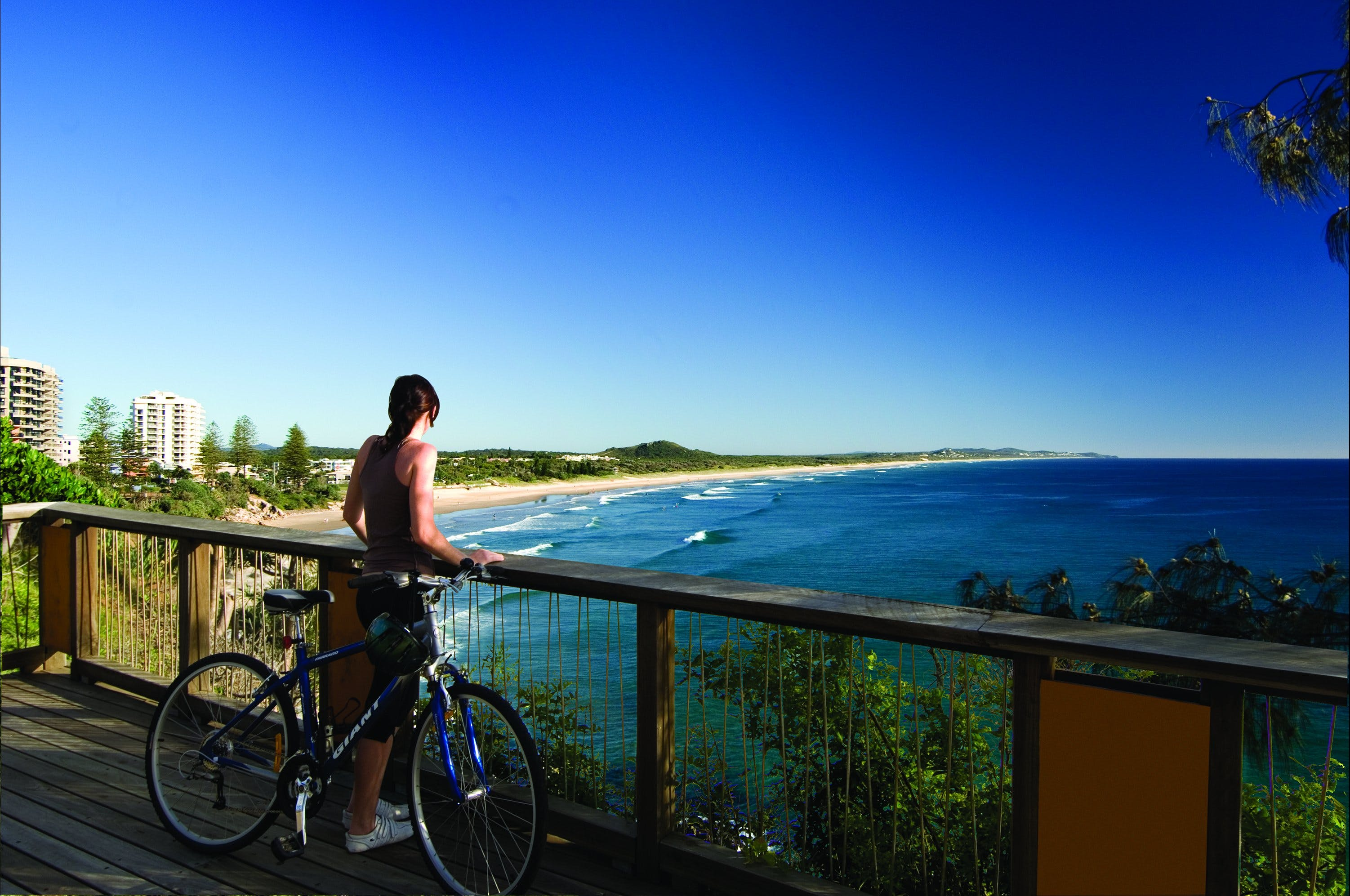 Coolum Beach - Port Augusta Accommodation