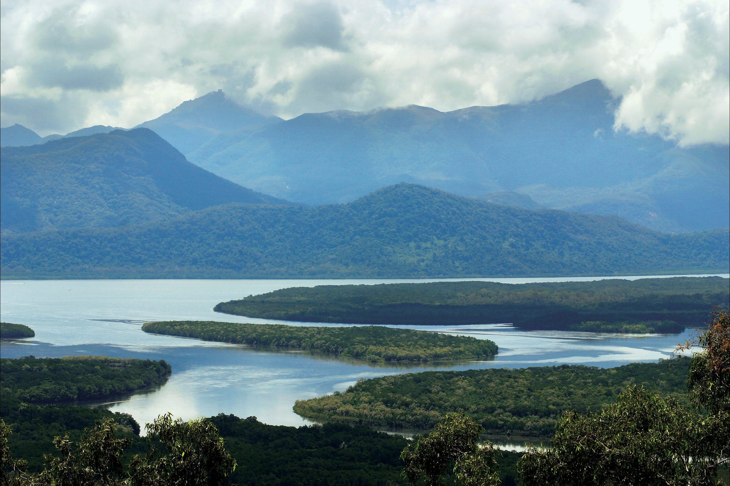 Hinchinbrook Island National Park - Port Augusta Accommodation
