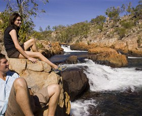 Crystal Falls - Port Augusta Accommodation