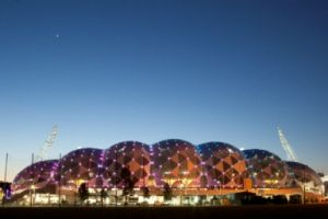 AAMI Park - Port Augusta Accommodation