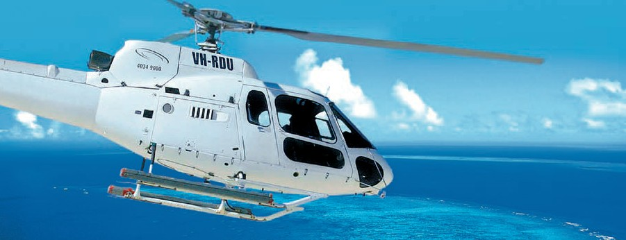 Heli Charters Australia - Port Augusta Accommodation
