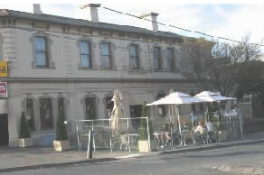 Bell's Hotel  Brewery - Port Augusta Accommodation