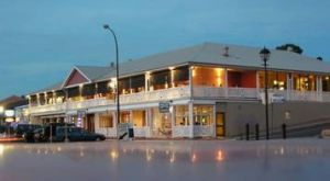 Seacliff Beach Hotel - Port Augusta Accommodation