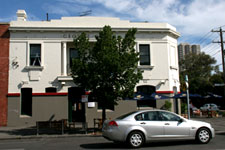 George Hotel - Port Augusta Accommodation