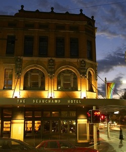 Beauchamp Hotel - Port Augusta Accommodation