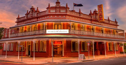 Norman Hotel - Port Augusta Accommodation