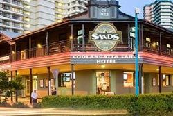 Coolangatta Sands Hotel - Port Augusta Accommodation