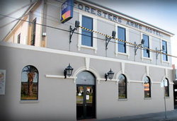 Castello's Foresters Arms Hotel - Port Augusta Accommodation