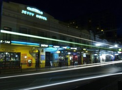 Glenelg Jetty Hotel - Port Augusta Accommodation
