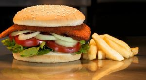 Bam Burgers - Port Augusta Accommodation
