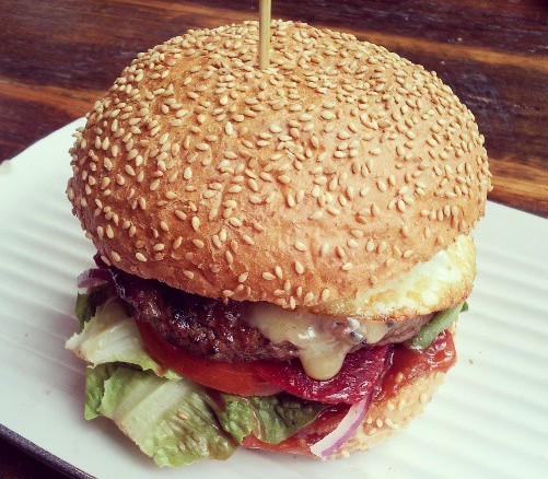 Grill'd Healthy Burgers - Port Augusta Accommodation