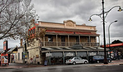 Royal Oak Hotel - Port Augusta Accommodation