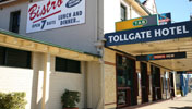 Tollgate Hotel - Port Augusta Accommodation