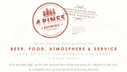 4 Pines Brewing Company - Port Augusta Accommodation